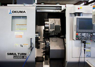 Okuma LU300